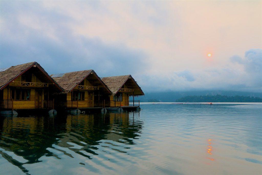 Khao Sok Lake 705