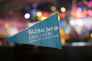 Global Day of Discovery