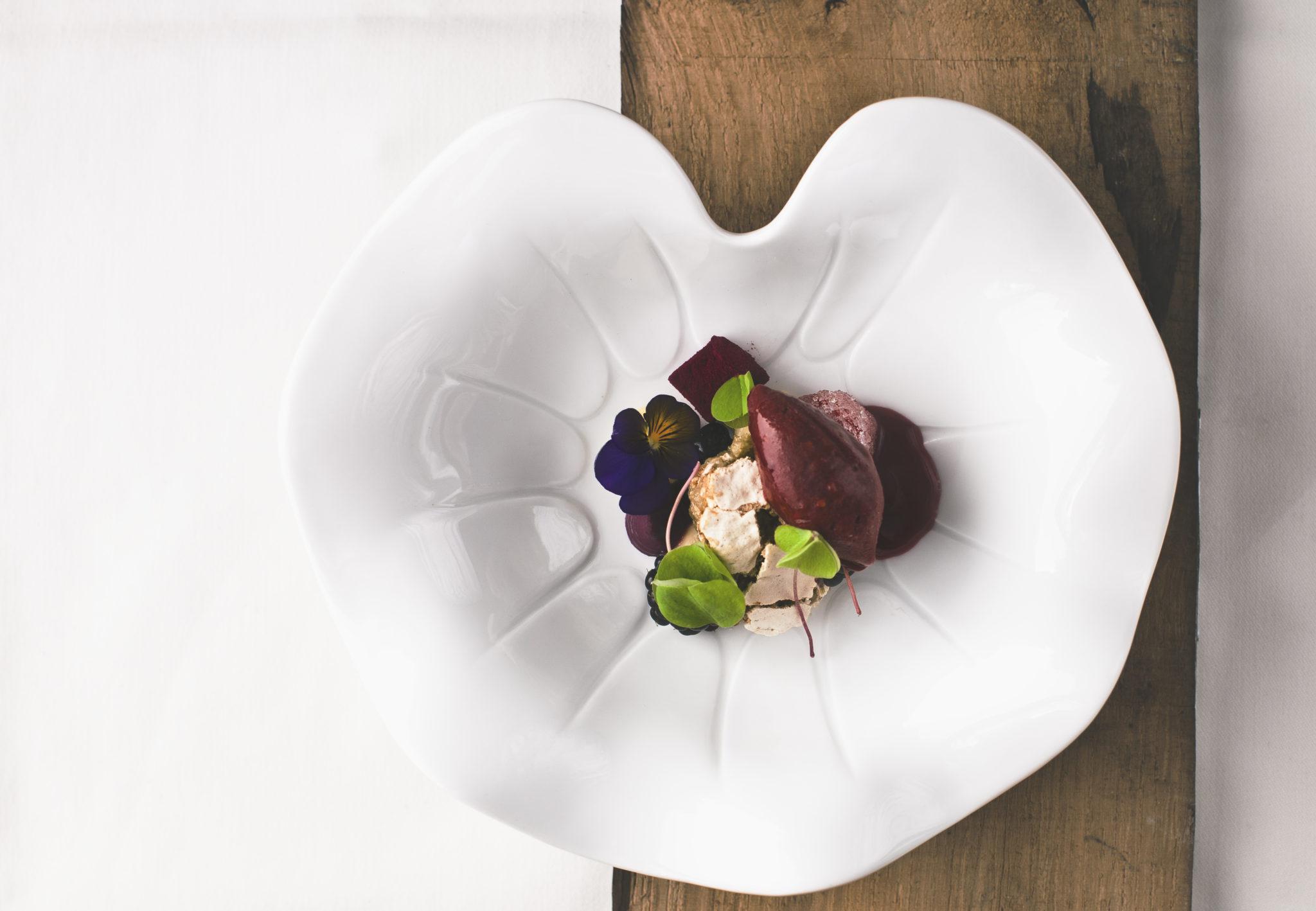Ana Ros' Dish