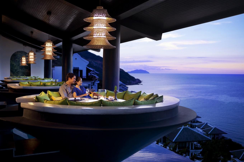 Citron - Romantic Dining