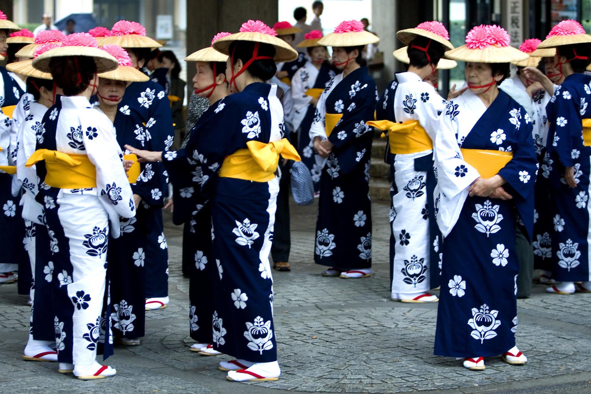 Japanese experience - Kyoto 3