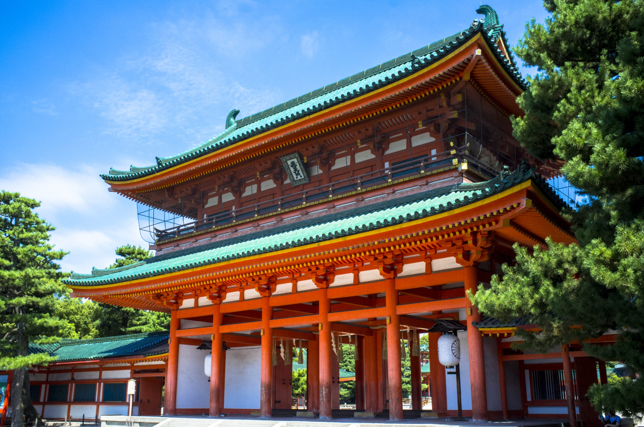 Japanese experience - Kyoto 4