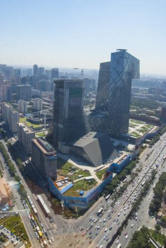 BEIJING - AMAZING PHOTOGENIC ASIAN CITY 3