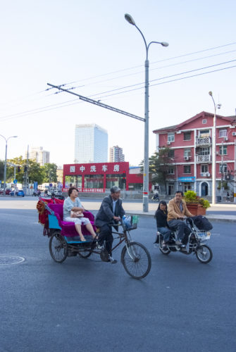 BEIJING - AMAZING PHOTOGENIC ASIAN CITY 2