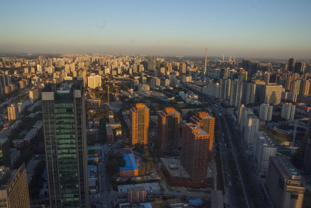 BEIJING - AMAZING PHOTOGENIC ASIAN CITY 1