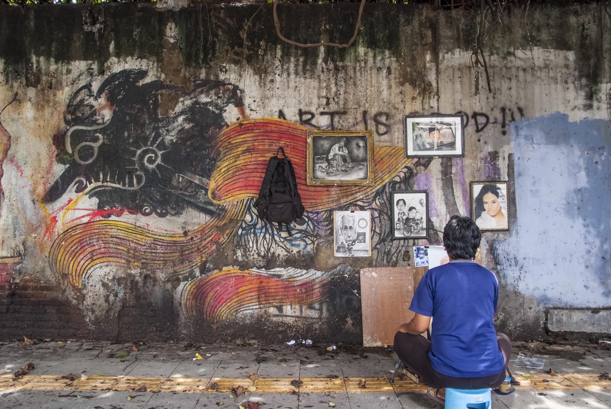 Jakarta - AMAZING PHOTOGENIC ASIAN CITY 2