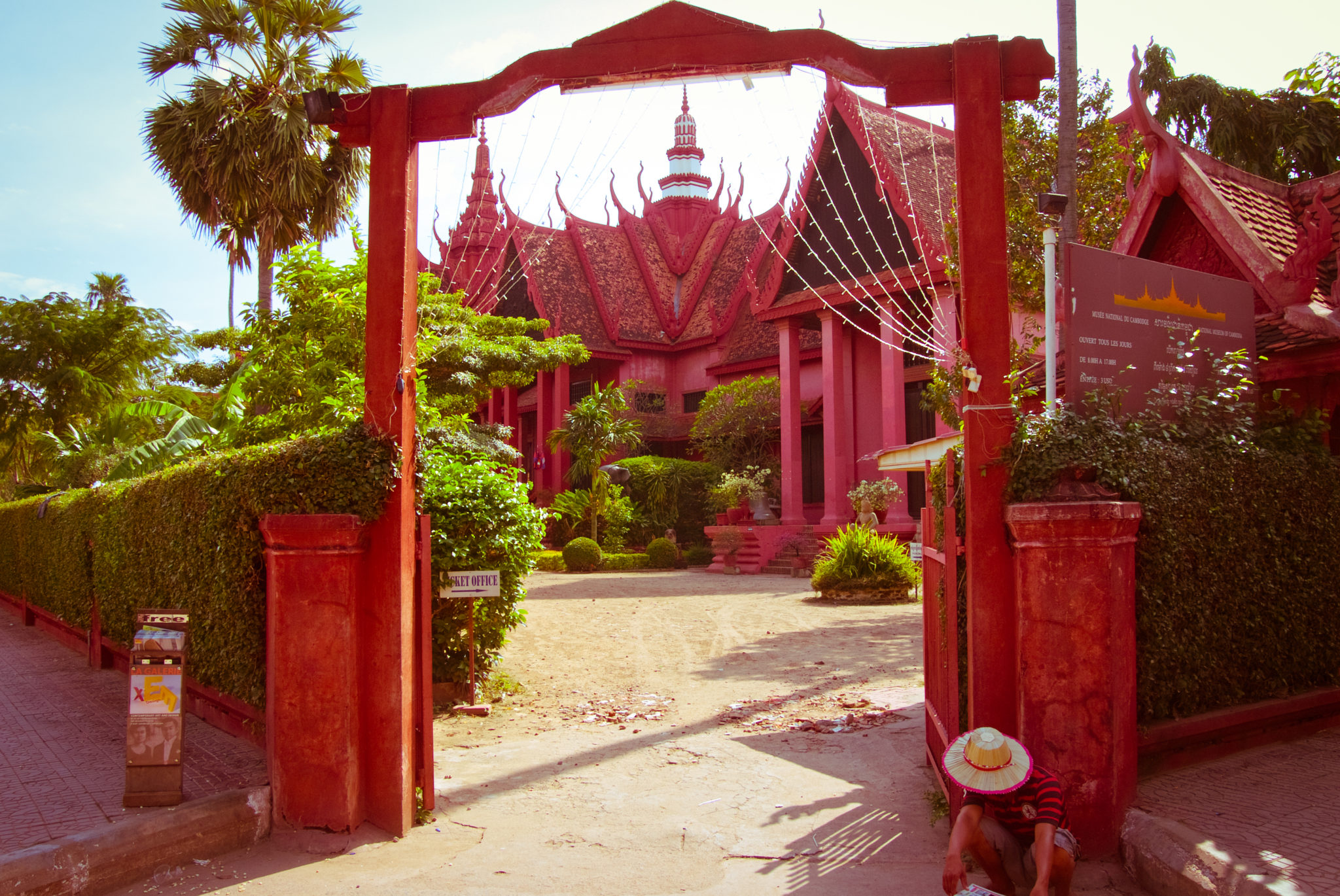 PHNOM PENH - - AMAZING PHOTOGENIC ASIAN CITY 2
