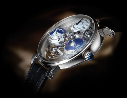 Bovet Récital 18 The Shooting Star 4