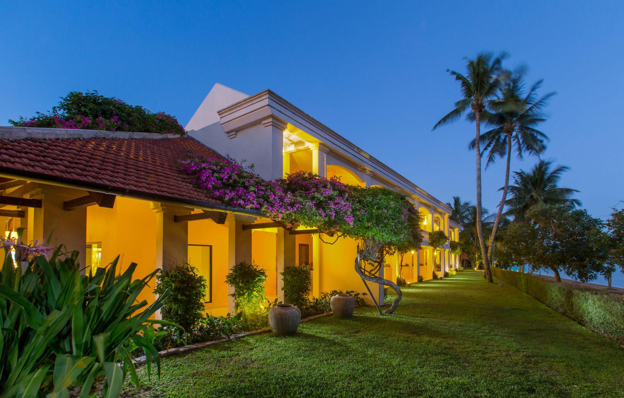 Cruising into the past at Anantara Hoi An Resort 2