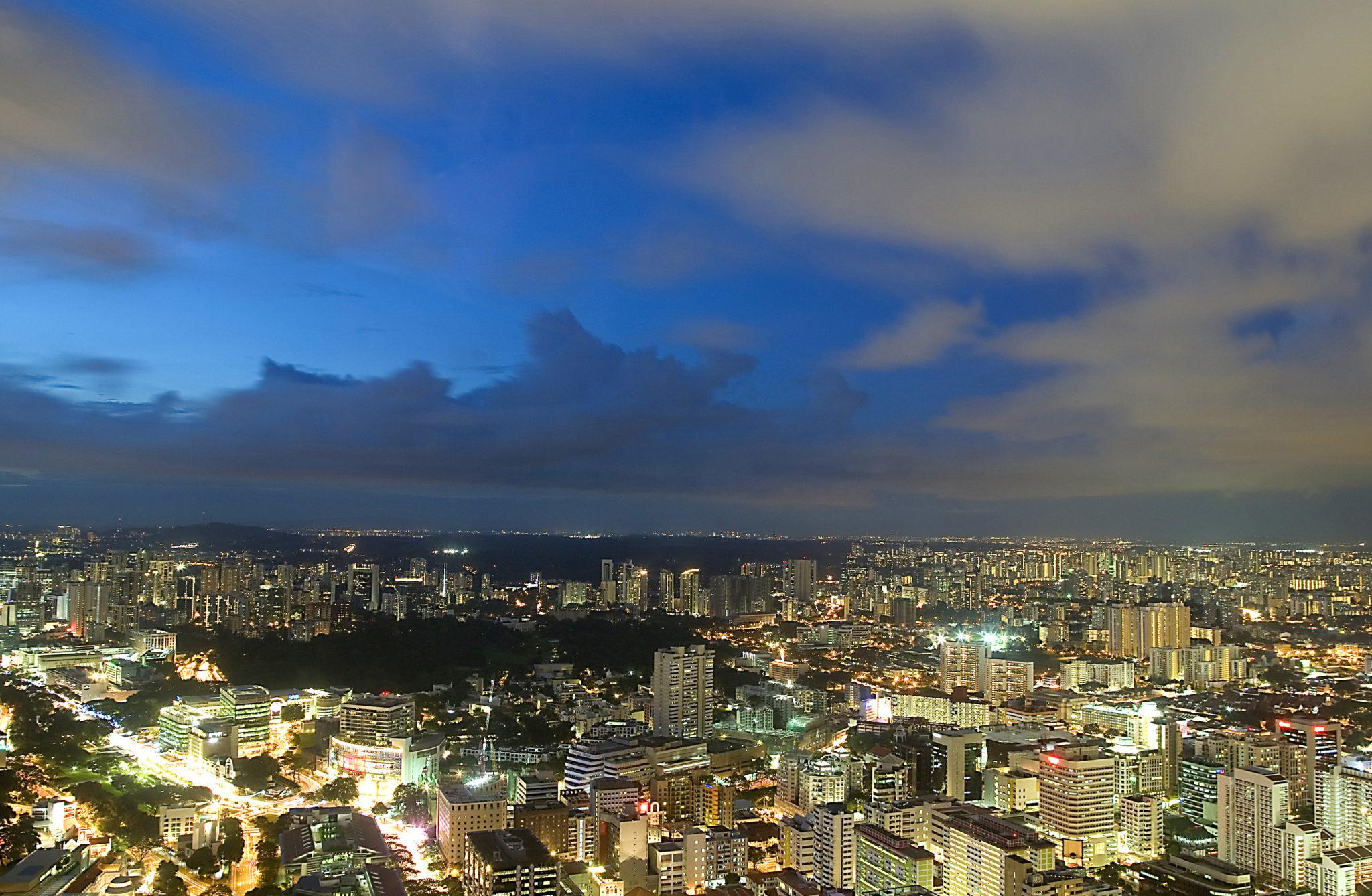 SINGAPORE - AMAZING PHOTOGENIC ASIAN CITY 3
