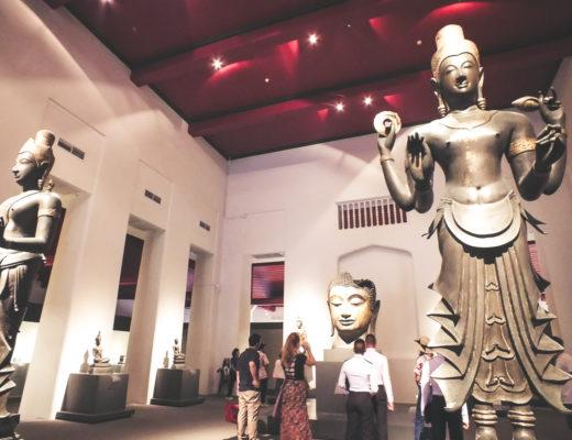 Bangkok's museums 2