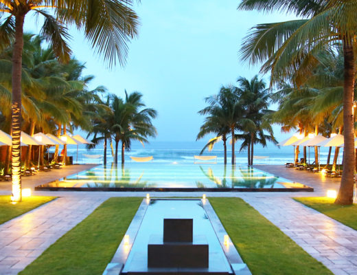 Fusion Maia Da Nang spa and wellness 7