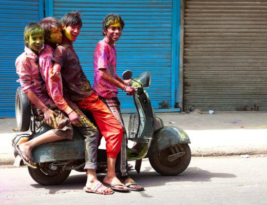Nepal's Greatest Sharpshooter Photo