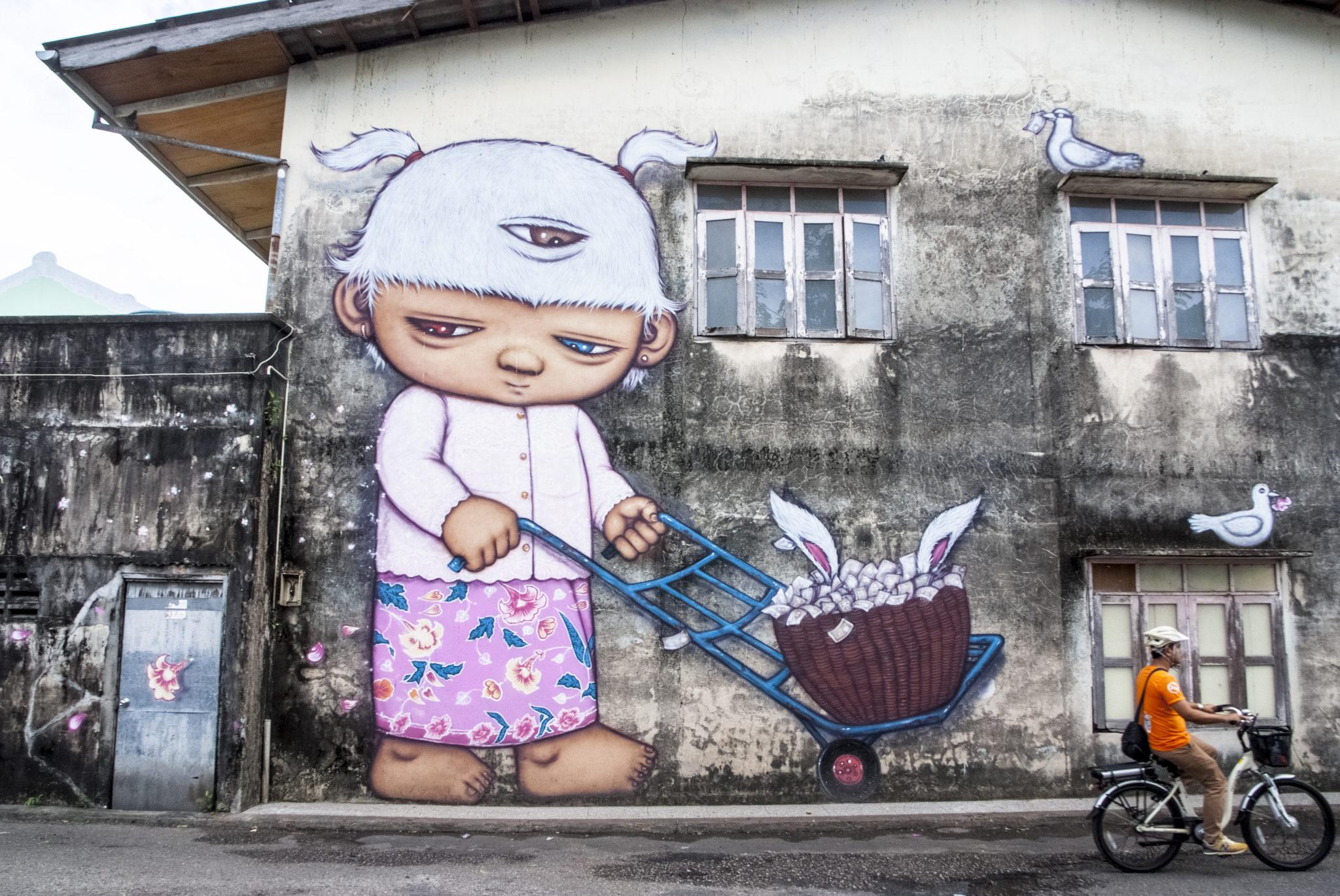 D Art Exhibition In Bangkok : The face of thai street art alex luxury lifestyle