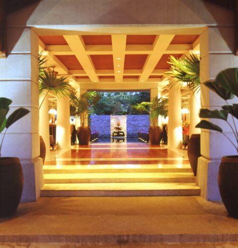 The Chiva-Som International Health Resort, Thailand - Lounge