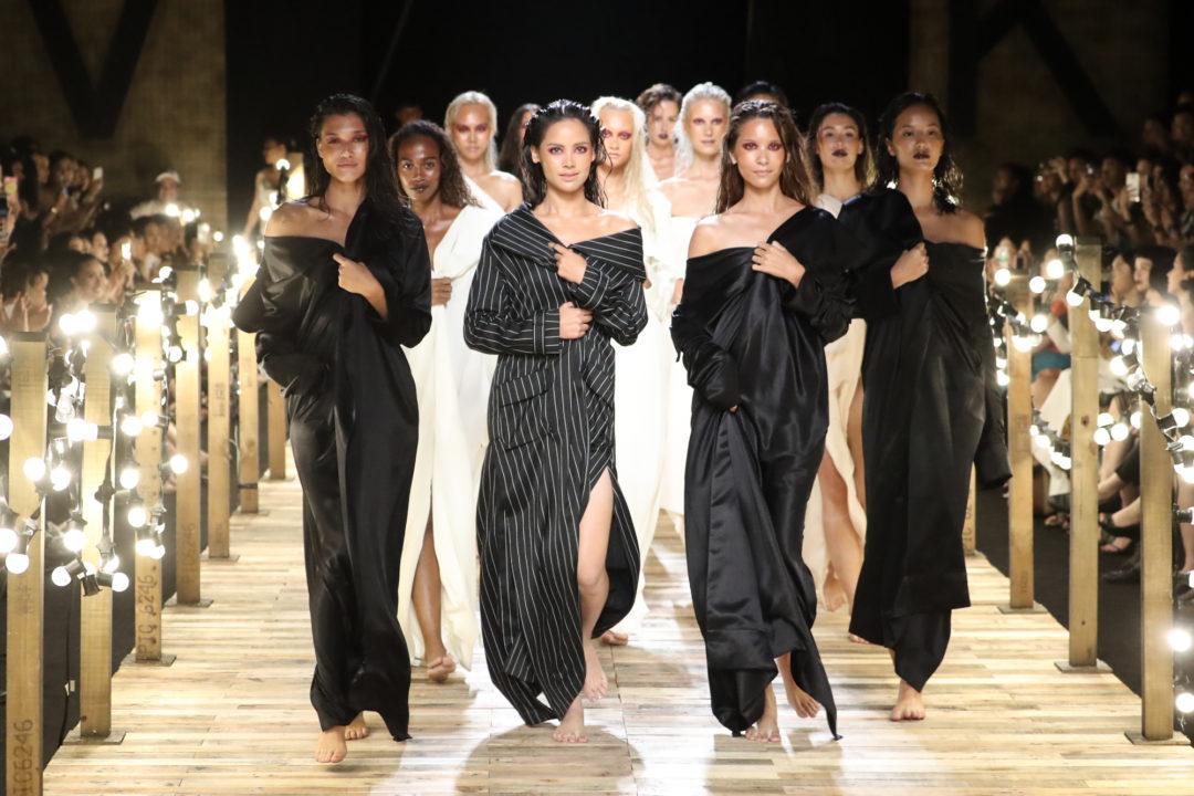 Bangkok Fashion Show
