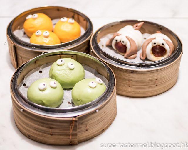 Yum cha, dim sum, tsim sha tsui, hong kong, causaway bay