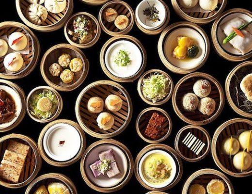 Dim sum, Yum cha, restaurant, hong kong, tsim sha tsui, causaway bay