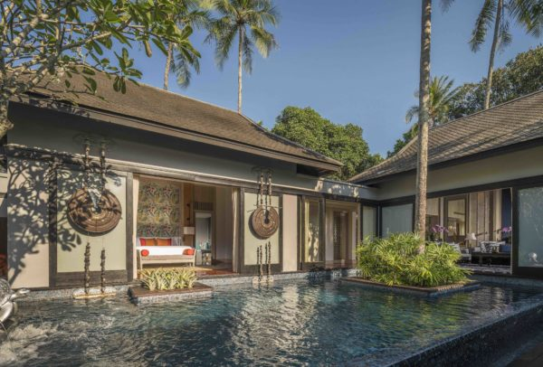 Jim Thompson Suite, Anantara Mai Khao, Phuket, Thailand, Presidential suite, Thai style villa