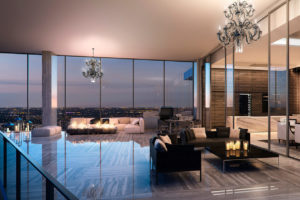 Miami, luxury condo, Muse Residences